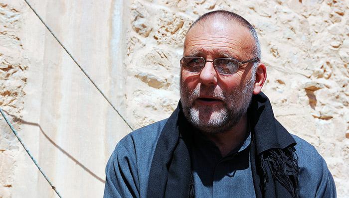 ojciec Paolo Dall'Oglio
