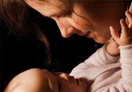 Bóg zesłał swojego Syna, zrodzonego z niewiasty