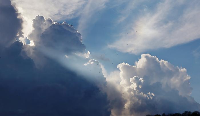 Chlebem Bożym jest Ten, któryznieba zstępuje iżycie daje światu