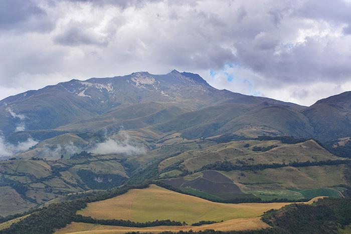 Każda dolina zostanie wypełniona, każda góra ipagórek zrównane