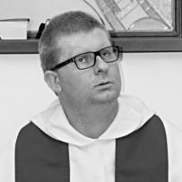 Jarosław Krawiec OP