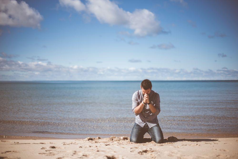 Modlicie się, anieotrzymujecie, bo się źle modlicie