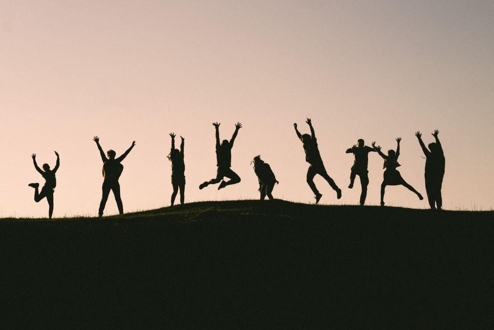 Jeśli ktoś chce być pierwszym, niechbędzie ostatnim zewszystkich isługą wszystkich