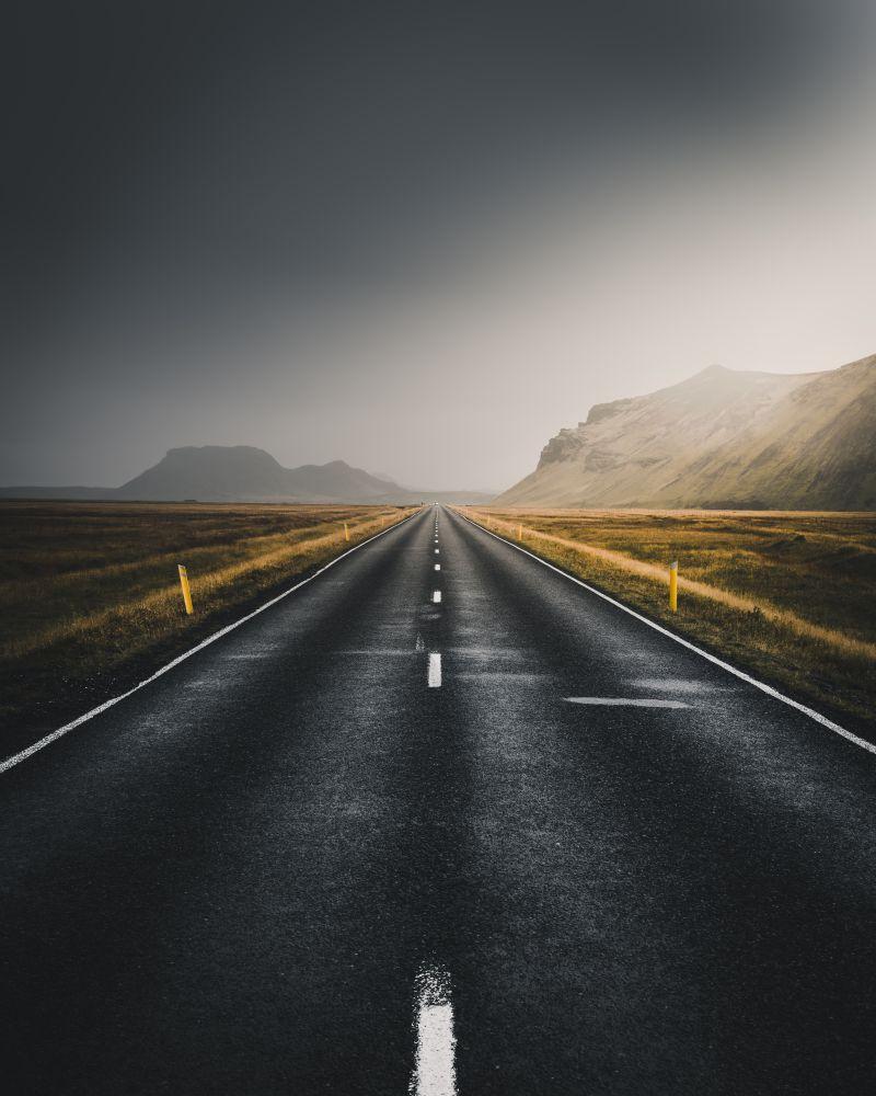 Przygotujcie drogę Panu, prostujcie ścieżki dla Niego!