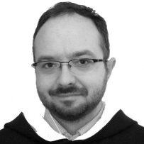 Marcin Rutecki OP